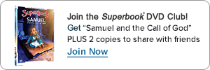 Get 'Superbook: Roar!'