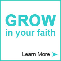 Grow in Your Faith. Free Courses.